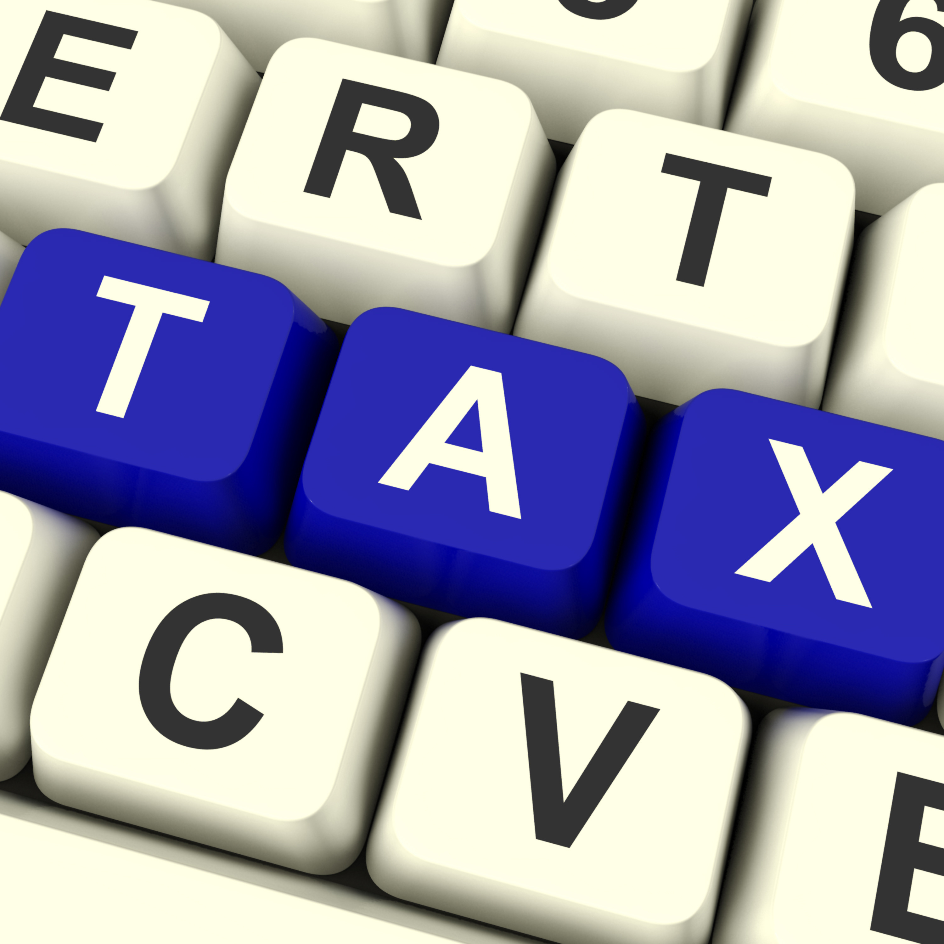 how to start an online tax preparation service